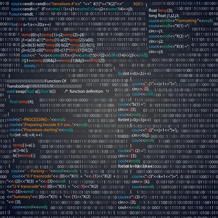 codigo binario: Código Básico