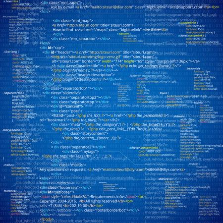 html: Html