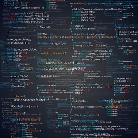 computer program: Script