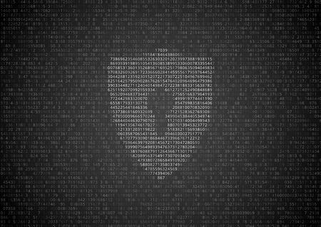 secret word: Data