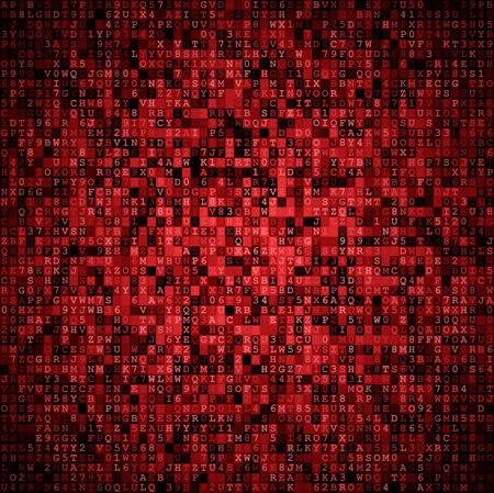 cryptography: Code Illustration