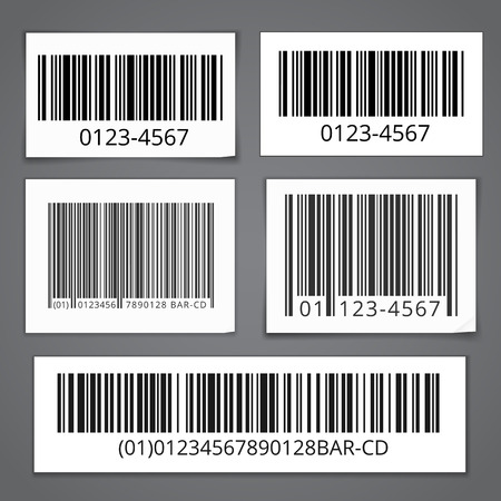 barcode scanning: Bar code