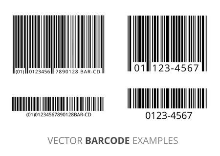 medical scanner: Barcode