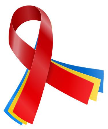 ribbon: Ribbon Illustration
