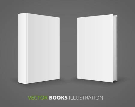 Blanco boeken
