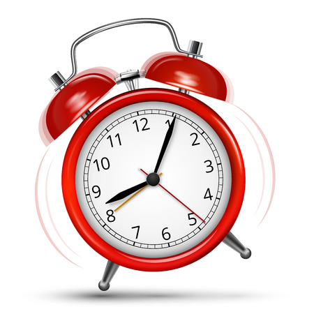 알람 시계