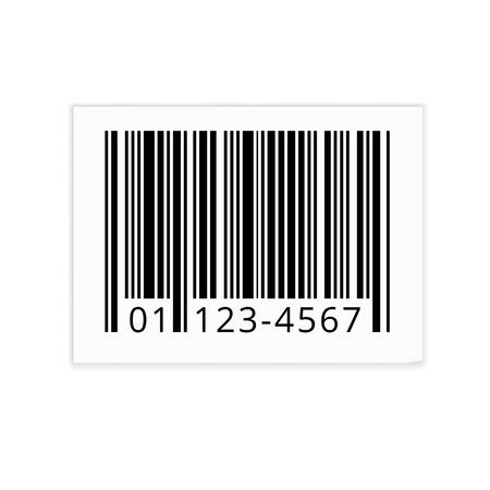 code: Bar code