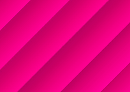 abstract pink: Abstract pink speed theme stripe lines with shadows background for presentation
