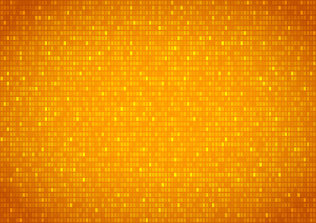 copy machine: Background with gold plates screen , vector background