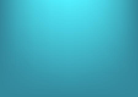 product presentation: Clear studio light blue marine vector background for product presentation