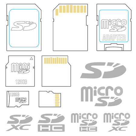 156 Microsd Cliparts Stock Vector And Royalty Free Microsd