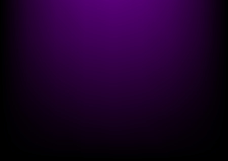 Clear studio dark violet vector background for product presentation