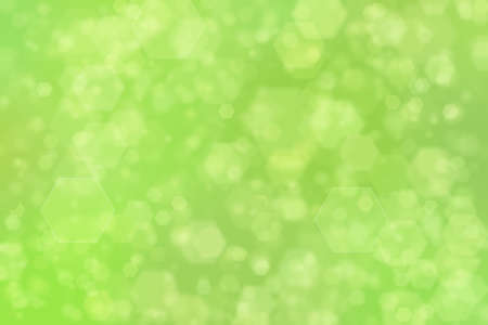 Natural green abstract background. Soft light defocused spots Zdjęcie Seryjne - 162219213