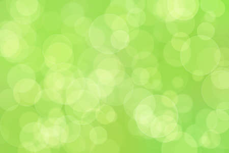 Abstract background with bokeh. Soft light defocused spots.