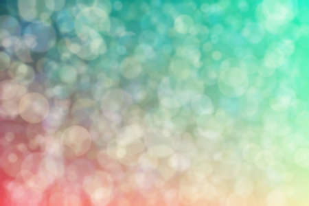 Abstract background with bokeh. Soft light defocused spots. 스톡 콘텐츠 - 168020012