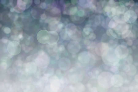 Beautiful abstract background with harmonic colors. Soft bokeh light spots.