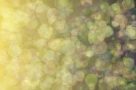 Abstract background with bokeh. Soft light defocused spots. 版權商用圖片