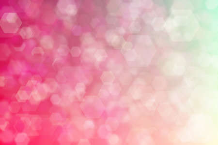Abstract crimson background with defocused spots. Bokeh
