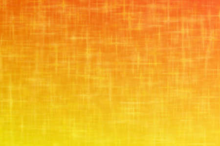 Warm beautiful orange and yellow background with star pattern and bokeh 스톡 콘텐츠