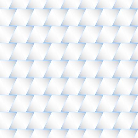 decorative lines: Seamless geometric pattern of rhombuses. Vector illustration