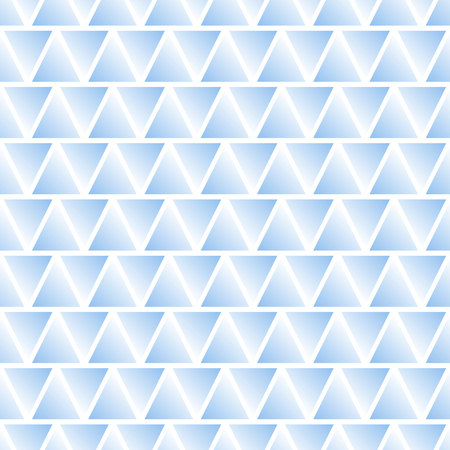 Seamless Geometric pattern. Zigzag background. Vector illustration