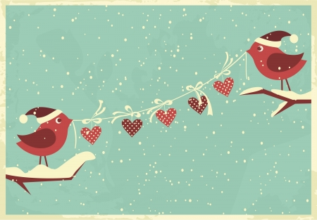 Valentine s Day Greeting Card Stock Vector - 17279060