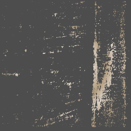 Gold speckles vintage texture on dark gray background. Distressed vector design element, elegant gift wrap, festive backdrop design. 向量圖像