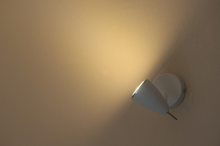 shaddow: Light in home