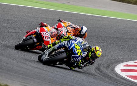 moto gp:  CATALUNYA MOTO GP 2014 Editorial