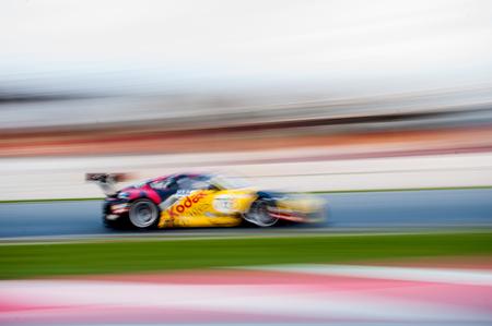 motorcars: IMSA Performance at V de V Endurance Series that celebrates at Circuit de Barcelona Catalunya on March 17-19 of 2017 in Barcelona, Spain.