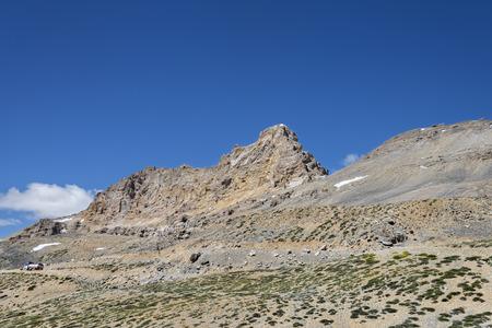ragged: Ragged mountain