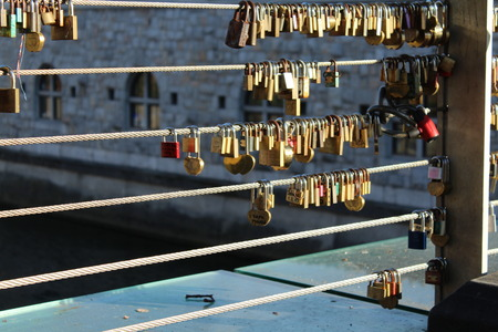 locked: locked love