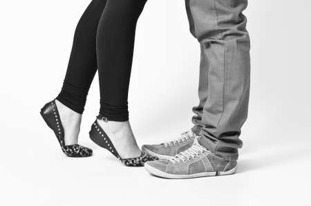 studio b: Feet and shoes