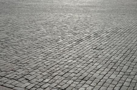 empedrado: Resumen de antecedentes de edad pavimento de adoquín