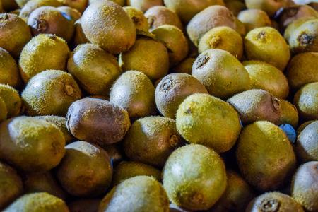 kiwis: Healthy food, kiwis background Stock Photo