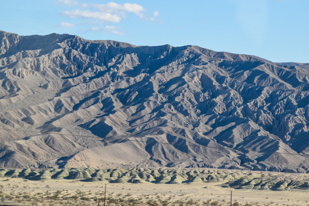 nevada: Viewing the Sierra Nevada Mountains