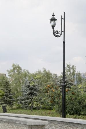 streetlamp: Lanterns for illumination of streets