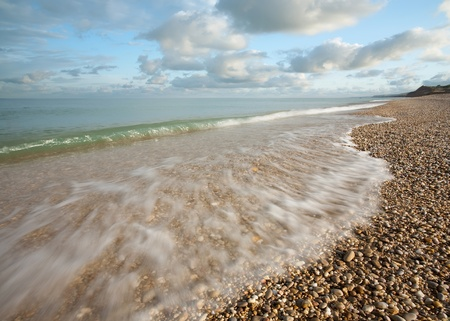 Pebble beach photo