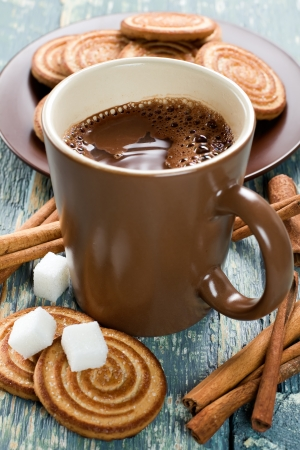 Cocoa Imagens - 16723500