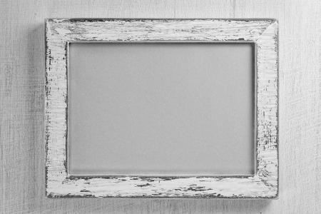 Empty frame Reklamní fotografie