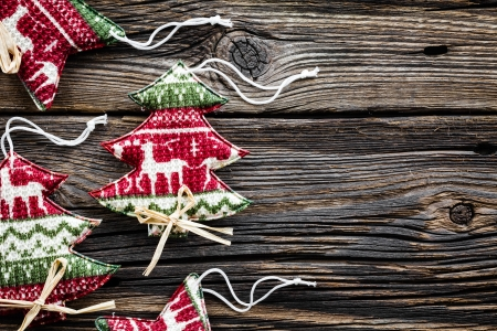 card board: Christmas background