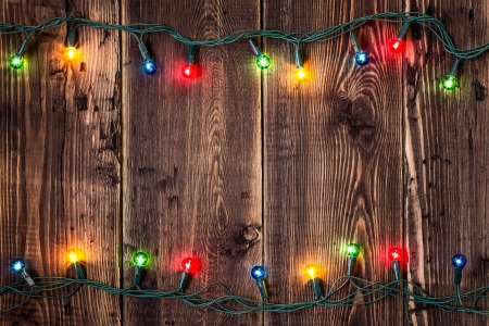 Christmas background photo