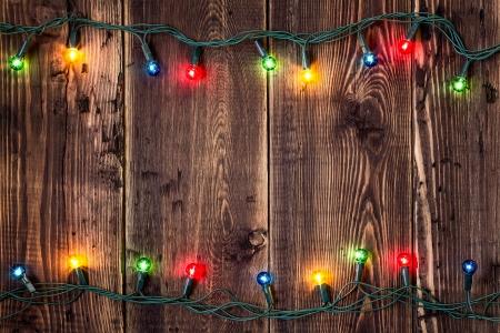 Sfondo Natale Archivio Fotografico - 24298713