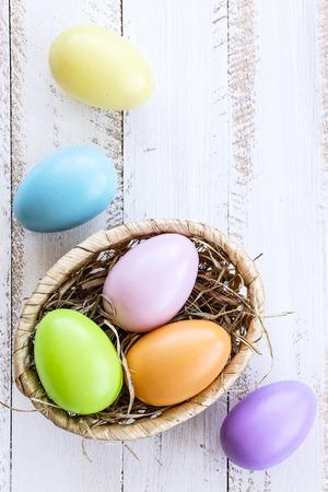 pascha: Easter  Stock Photo