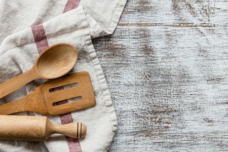 Culinary background photo