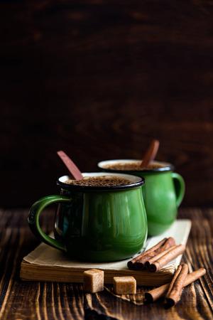 cocoa Standard-Bild
