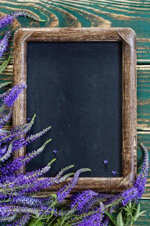Flowers background photo
