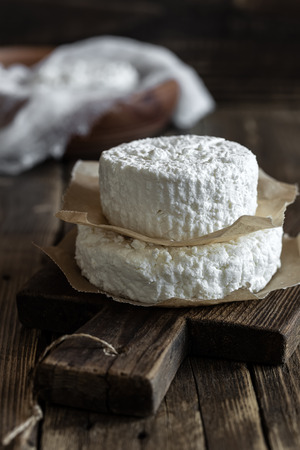 cottage cheese: cheese