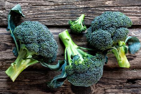 broccoli Banco de Imagens - 32542231