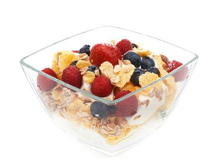 colazione: Cereali per la colazione